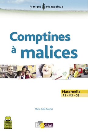 Comptines a malices maternelle