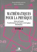 P.Benoist-Gueutal - Math pour la physique t2