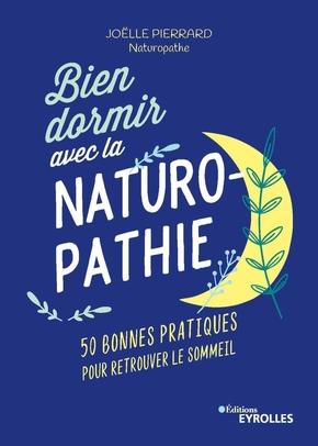 J.Pierrard- Bien dormir avec la naturopathie