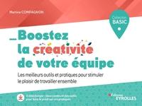 M.Compagnon - Boostez la créativité de votre équipe