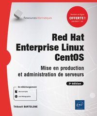 Red Hat Enterprise Linux - CentOS