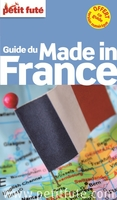 Guide du made in France 2016
