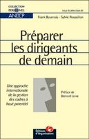 Sylvie Roussillon - Préparer les dirigeants de demain