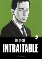 Intraitable - Tome 2