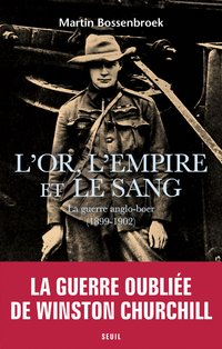 L'or, l'empire et le sang