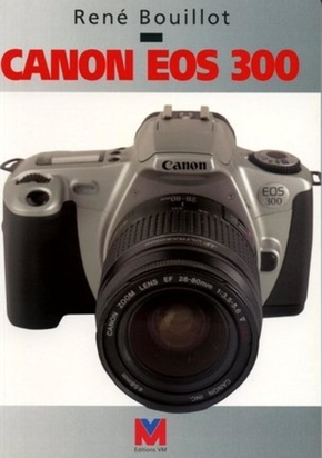 R.Bouillot- Canon EOS 300