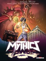 Les Mythics - Tome 6 - Neo