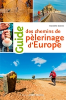 Guide des chemins de pèlerinage d'europe