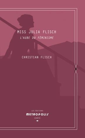 Miss julia flisch