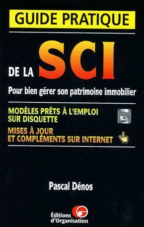 P.Dénos- Guide Pratique De La Sci