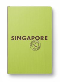 Singapour city guide 2020 (anglais)