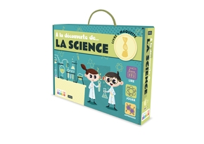Steam, a la decouverte de... la science !