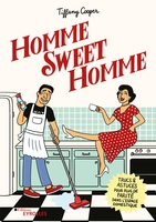 T.Cooper - Homme Sweet Homme