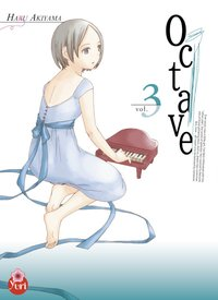 Octave - Tome 3