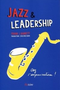 Jazz et leadership