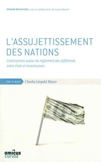 L' assujettissement des nations
