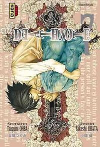 Death note - Volume 7