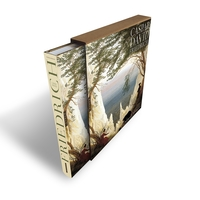 Caspar david friedrich (coffret)