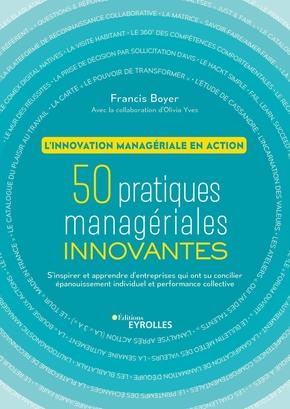 F.Boyer- 50 pratiques managériales innovantes