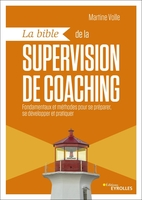 M.Volle - La bible de la supervision de coaching