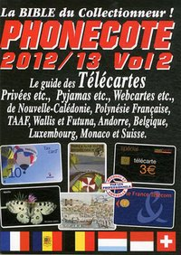 Phonecote guide des telecares vol2