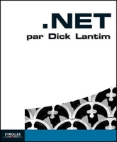 Dick Lantim - .NET