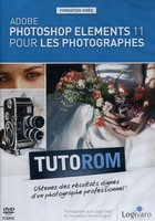 Tutorom - Adobe Photoshop Elements 11 pour les photographes