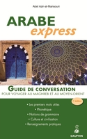 Arabe express (7e édition)