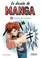 H.Hayashi - Le dessin de manga - Volume 7 - Scènes de combats