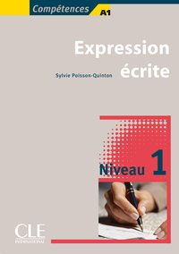 Collection compitences : expression icrite dibutant