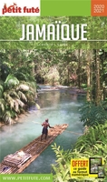 Guide petit fute ; country guide ; jamaïque (édition 2020/2021)