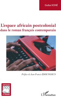L'espace africain postcolonial