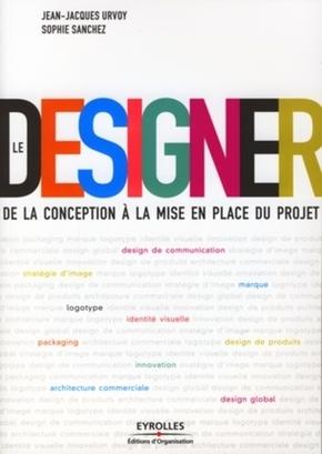 J.-J.Urvoy, S.Sanchez- Le designer