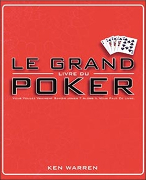 Le grand livre du poker