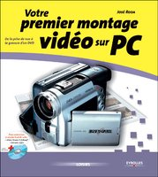 José Roda - Votre premier montage vidéo sur PC