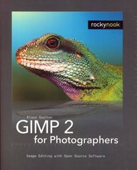 GIMP 2 for Photographers