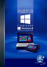 L'univers Windows 8
