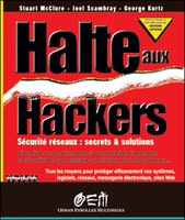 S Mcclure - Halte Aux Hackers Reference