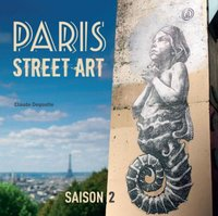 Paris street art 2