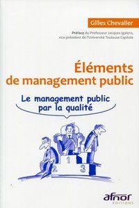 Éléments de management public