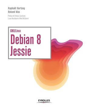 R.Hertzog, R.Mas- Debian 8 Jessie