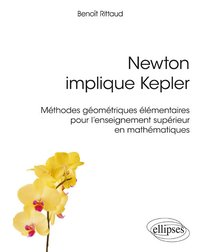 Newton implique Kepler