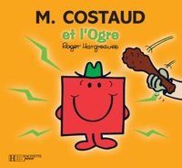 M. Costaud et l'Ogre