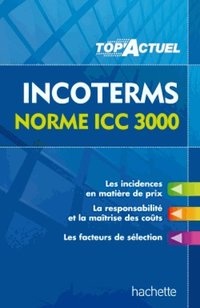 Incoterms - Norme ICC 3000
