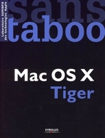 Laboratoire SUPINFO des technologies Apple - Mac os x tiger