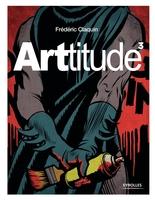 F.Claquin - Arttitude 3