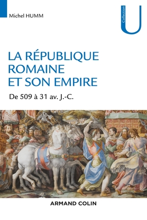 La république romaine et son empire