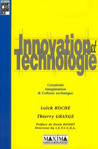 Innovation et technologie