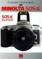 C. Tauleigne - Minolta 505si et 505si super