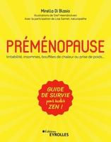 M.Di Blasio - Préménopause